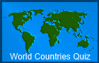 World Countries Quiz thumbnail