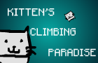 Thumbnail of Kittens Climbing Paradise