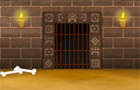 Thumbnail of Must Escape the Temple