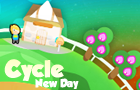 Thumbnail for Cycle New Day