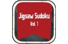 Thumbnail for Jigsaw Sudoku  vol 1