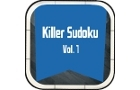 Killer Sudoku  vol 1 thumbnail