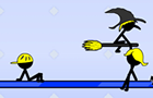 Thumbnail for Stickman Runner