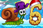 Thumbnail of Snail Bob 6 Winter Story
