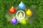 Thumbnail of Atomic Puzzle Xmas