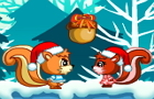 Christmas Squirrel thumbnail