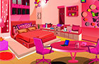 Thumbnail for Escape Pink Girl Room