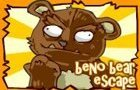 Thumbnail of Beno Bear Escape