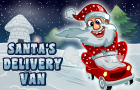 Thumbnail for Santas Delivery Van