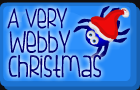 A Very Webby Christmas thumbnail