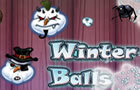 Thumbnail for Winter Balls