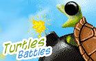 Thumbnail for Turtles battles