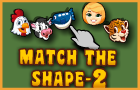 Thumbnail for Match The Shapes  2