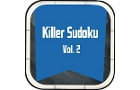 Killer Sudoku  vol 2 thumbnail
