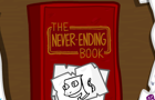 The Never Ending Book thumbnail
