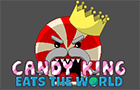 Thumbnail of Candy King Eats The World