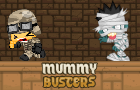 Thumbnail for Mummy Busters