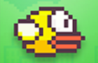 Thumbnail of Flappy Bird Flash