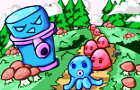 Thumbnail of Pixi Tower Defence
