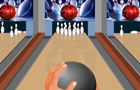 Simple bowling thumbnail