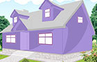 Thumbnail of Purple House Objects