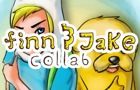 Finn and Jake Collab thumbnail