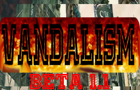 Thumbnail of Vandalism beta 1.1