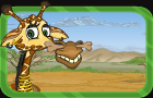 Thumbnail for Giraffe Hero