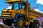Thumbnail of Truck Rush 3