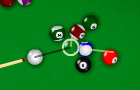Thumbnail for Multiplayer 8Ball