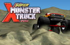Thumbnail of Super Monster Truck Xtrem