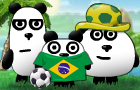 Thumbnail for 3 Pandas in Brazil