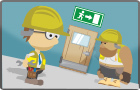Thumbnail of Doors 2 Daves New Job