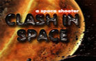 Thumbnail of Clash In Space a space sh