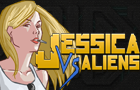 Thumbnail of Jessica Vs Aliens Demo