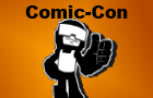 Thumbnail for Tankmen At ComicCon