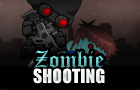 Shoot the zombies thumbnail