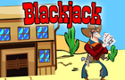 Thumbnail of Blackjack wild saloon
