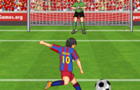 Thumbnail of Lionel Messi Smashing