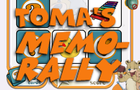 Thumbnail for Tomas MemoRally