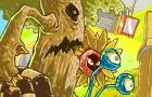 Thumbnail of Fruit Defense 2