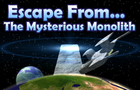 Thumbnail of Escape from the Mysteriou