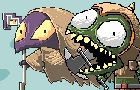 Thumbnail of Tiny Monster War