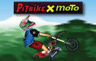 Thumbnail of Pit Bike X Moto