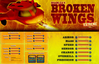 Thumbnail of Broken Wings Extreme