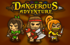 Dangerous adventure thumbnail