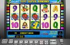Thumbnail of Slot super banana
