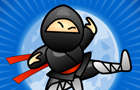 Thumbnail of Sticky Ninja Missions