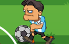 Thumbnail of Football Stars World Cup