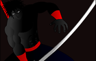 Thumbnail of The Black Samurai IIDemo
